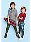 Le Pantalon de Jogging Doublé Polaire Sherpa, Enfant