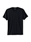 T-Shirt Confort en Jersey Stretch, Homme Stature Standard