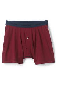 Men's Comfort First Knit Underwear - Boxer