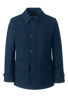 Men's Car Coat