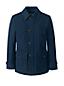 Le Manteau Imperméable Classique en Laine, Homme Stature Standard