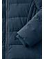 La Veste Stretch en Duvet Doublée de Polaire Peluchée, Femme Grande Taille