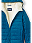 Kids' Fleece-lined Thermoplume Jacket