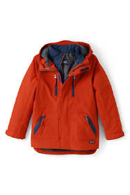 Little Boys Squall 3 in 1 Waterproof Winter Parka