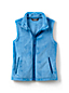 Little Girls' Softest Fleece Gilet