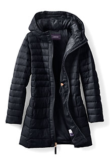 Girls' Thermoplume Coat