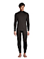 Le Sous-Pull Col Montant Thermaskin Stretch, Homme Stature Standard