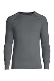 Men's Stretch Thermaskin Long Underwear Crew Base Layer