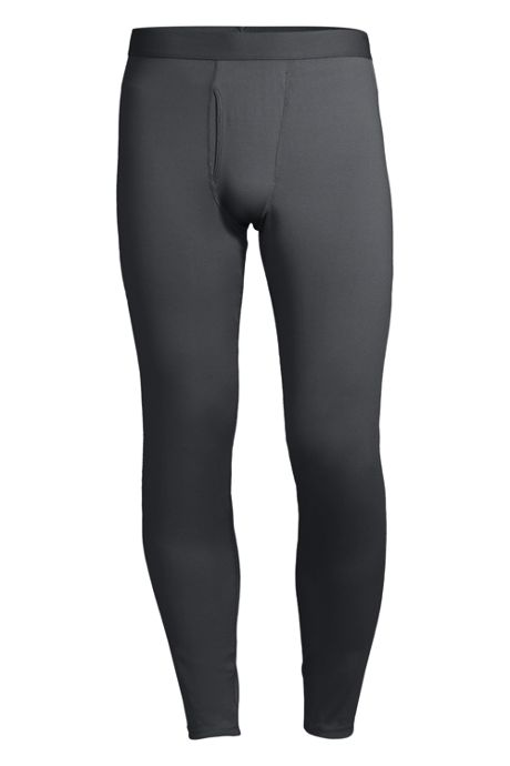 Men's Stretch Thermaskin Long Underwear Pants Base Layer