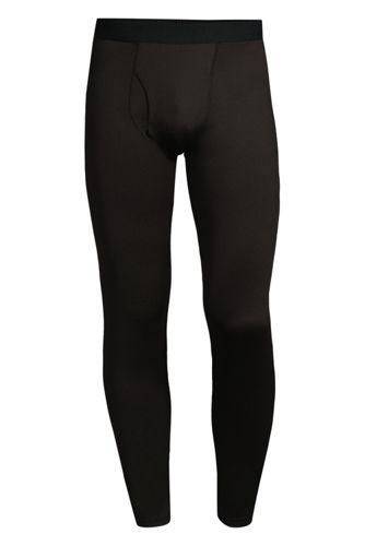 Men's Tall Stretch Thermaskin Long Underwear Pants Base Layer