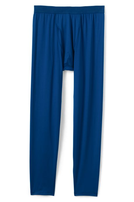 Men's Tall Stretch Thermaskin Long Underwear Pant Base Layer