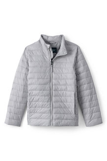 Kids' Packable Thermoplume Jacket