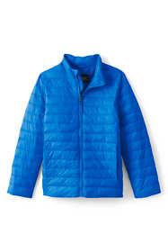 School Uniform Little Kids Insulated Down Alternative ThermoPlume Jacket