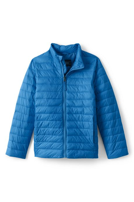 Kids Insulated Down Alternative ThermoPlume Jacket