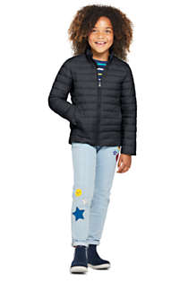 School Uniform Kids Insulated Down Alternative ThermoPlume Jacket, Unknown