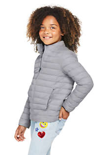 Kids Insulated Down Alternative ThermoPlume Jacket, alternative image