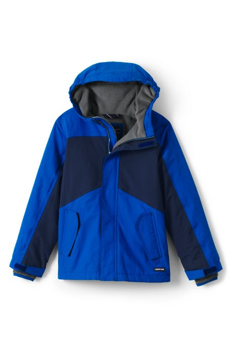 Little Boys Squall Jacket