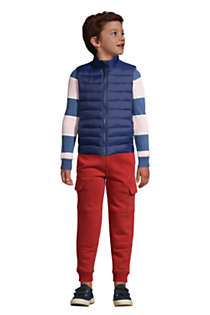 Little Kids ThermoPlume Vest, alternative image