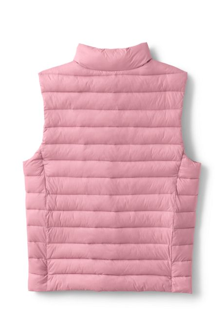 Little Kids ThermoPlume Vest