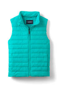 Kids Insulated Down Alternative ThermoPlume Vest