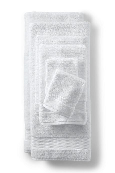 Organic Washcloths Set of 2