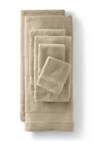 Organic Cotton Washcloths Set of 2