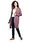 Women's Plus Cloudspun Longline Cardigan