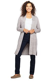 Women's Cloudspun Longline Cardigan