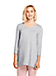 Women's Plus Cloudspun Envelope Back Tunic