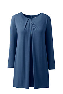Women's Knot Front Tunic