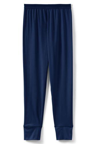 Le Pantalon Uni Thermaskin Chaud, Garçon