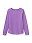 Le T-Shirt en Jersey Stretch, Petite Fille