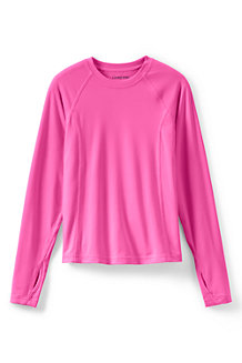 Girls' Thermaskin Thermal Top