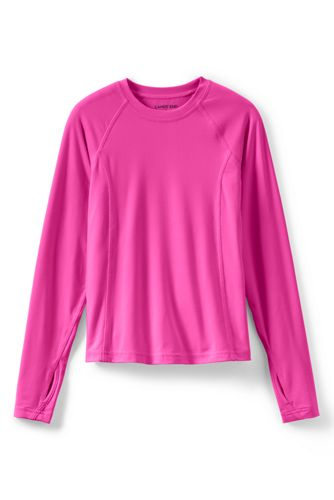 Little Girls' Thermaskin Thermal Top