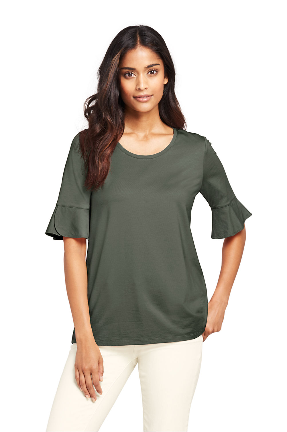 46e791df120d1d Sears Lands End Womens Shirts – Rockwall Auction