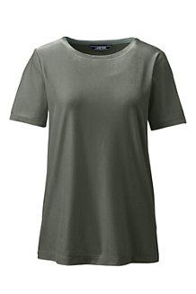 Shirt aus Samt