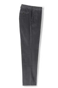 Men's Traditional Fit Comfort-First 10 Wale Corduroy Trousers