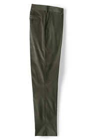 Men's Traditional Fit Comfort-First Fine Wale Corduroy Dress Pants