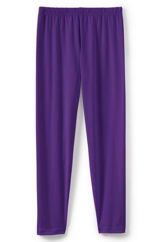 Le Pantalon Legging Uni Thermaskin Chaud, Fille