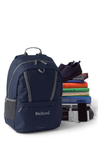Kids ClassMate Medium Backpack from Lands'