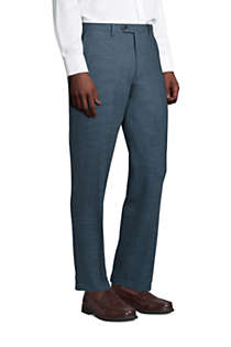 Men's Traditional Fit Comfort-First Year'rounder Dress Pants, alternative image