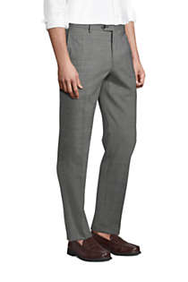 Men's Tailored Fit Comfort-First Year'rounder Dress Pants, Unknown