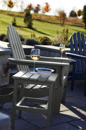 All-Weather Recycled Adirondack 15