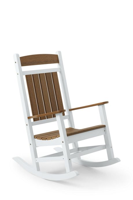All-Weather Recycled Classic Rocker 2-Tone