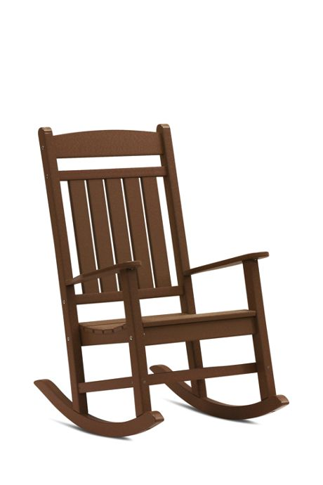 All-Weather Recycled Classic Rocker