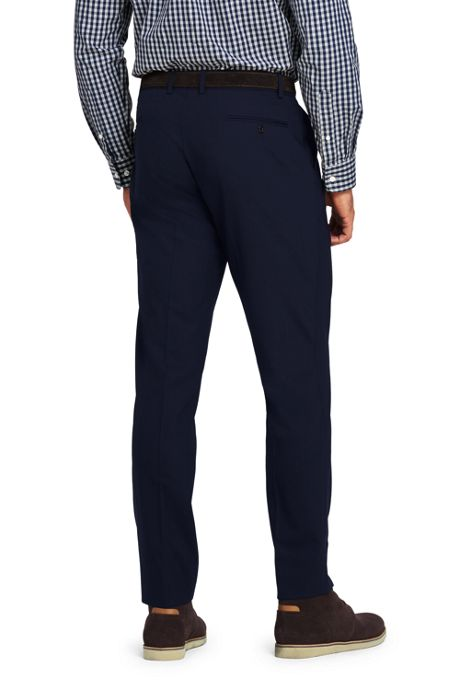Men's Slim Fit Comfort-First Year'rounder Trousers