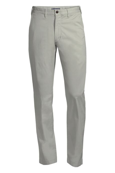 Men's Big and Tall Traditional Fit Comfort-First Knockabout Chino Pants