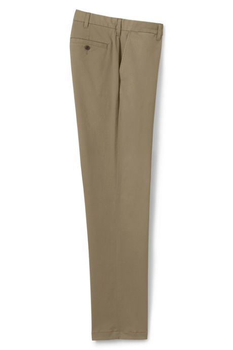 Men's Big and Tall Traditional Fit Comfort First Knockabout Chino Pants