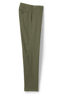 Men's Everyday Stretch Chinos, Straight Fit