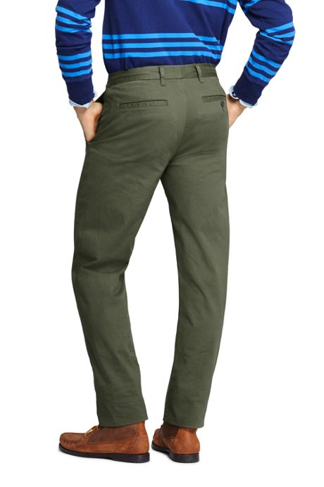 Men's Straight Fit Comfort-First Knockabout Chino Pants